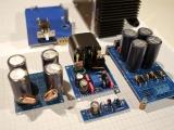 MBL 4010 neues Netzteil Modulübersicht