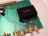 MBL 4010 Eingangsmodul Koppelkondensator