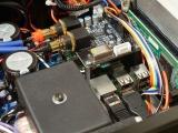 Raspberry Music Player with Volumio OS